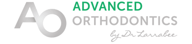 advanced ortho logo