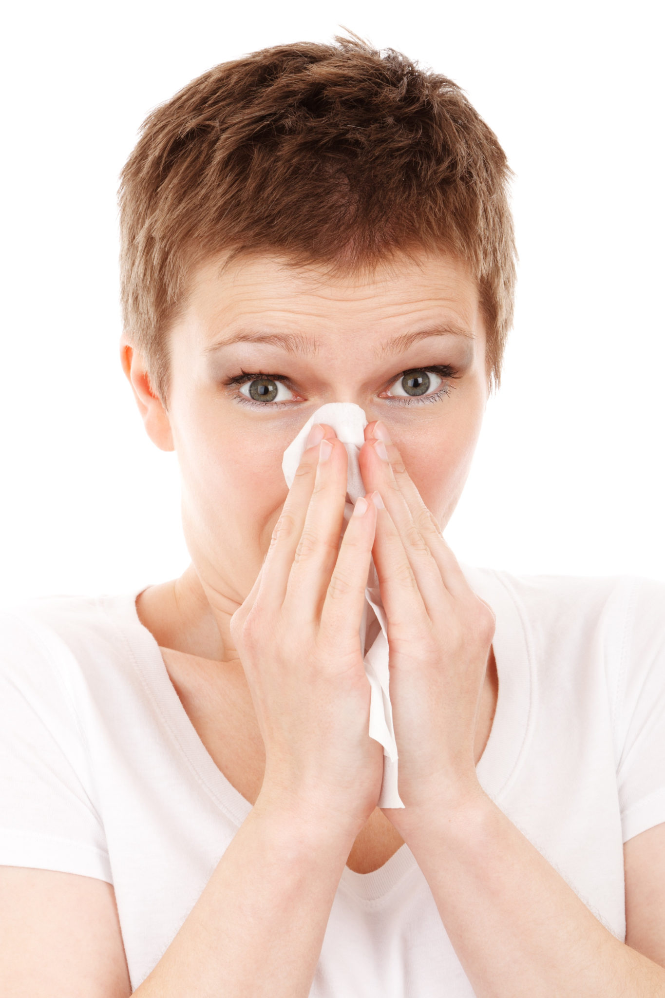 flu season and invisalign